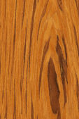 Teak (wood texture) — Stock Photo