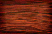Rosewood (wood texture) — Stock Photo
