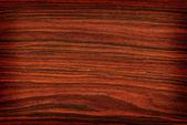 Rosewood (wood texture) — Stock Photo