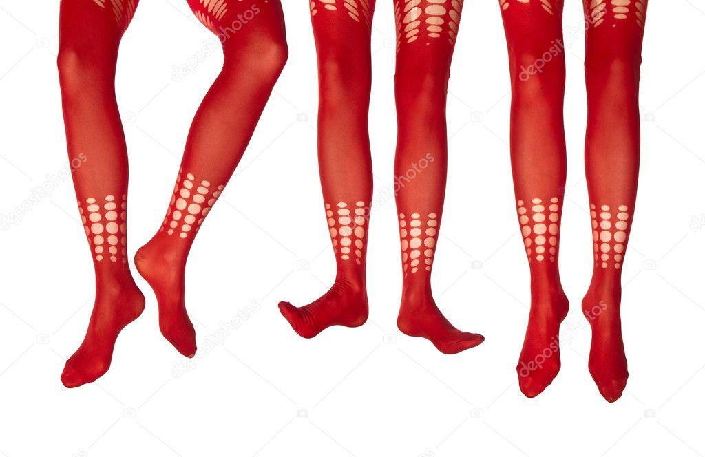 Женские ножки фото в студии фото 113-450