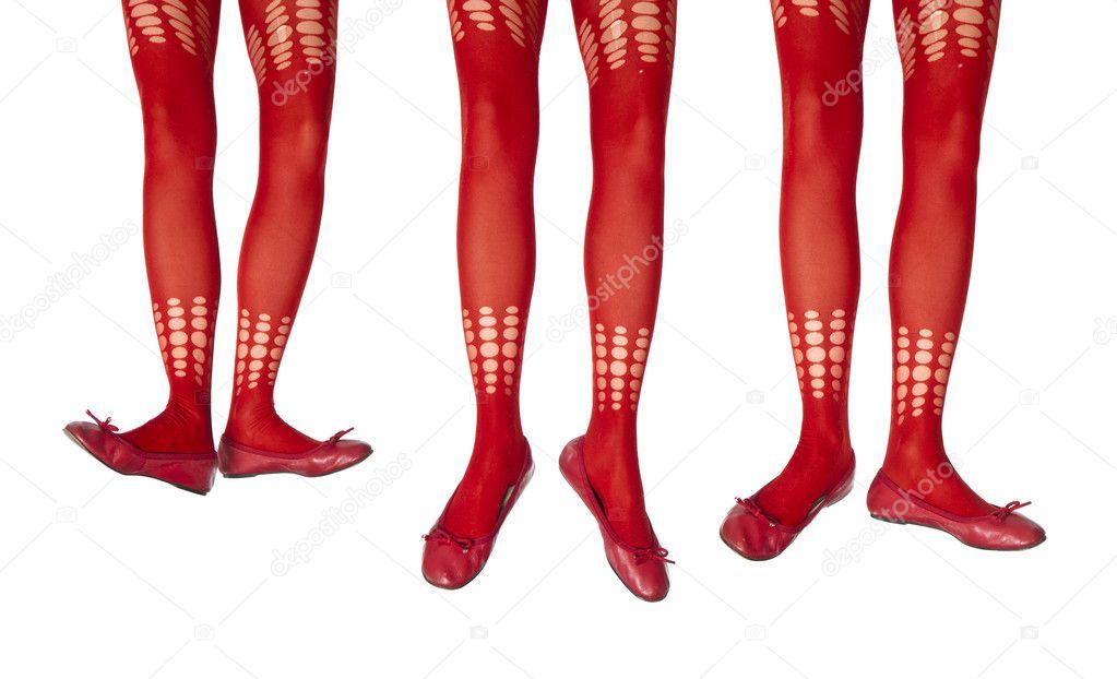Женские ножки фото в студии фото 113-158
