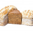 Royalty-Free Stock Photo: Loaf of Bread
