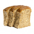 Loaf of Bread — Stock Photo #4800034