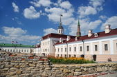 Kazan. Kremlin — Stock Photo