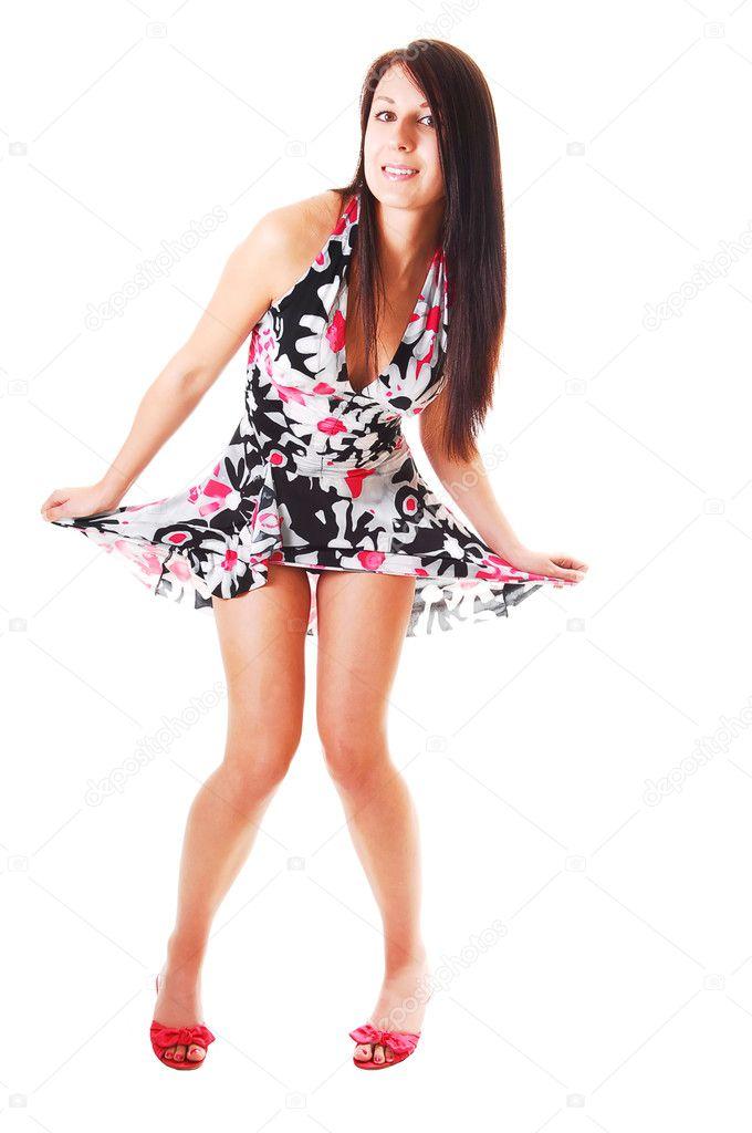 поиск, поставщики подняла платье все выше низкой цены
