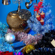 Christmas — Stock Photo #4162694