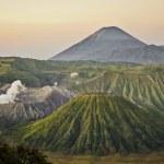 Bromo Volcano — Stock Photo #4009598