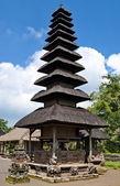 Taman ayun tempel — Stockfoto