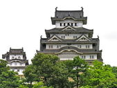 Matsumoto Castle In Japan — Stock Photo