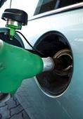 Unleaded fuel — Stock Photo