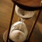 Hourglass — Stock Photo #4112142