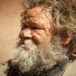 Royalty-Free Stock Photo: Hobo