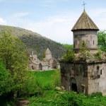 Monastery Goshavank, Armenia — Stock Photo #4752816