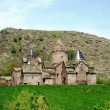 Monastery Goshavank, Armenia — Stock Photo #4752849