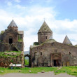 Monastery Goshavank, Armenia — Stock Photo #4752970