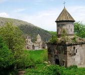 Monastery Goshavank, Armenia — Stock Photo