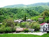 村山,亚美尼亚 — 图库照片
