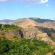 Mountains  in Armenia — Foto Stock