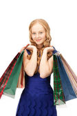 Shopper — Foto Stock