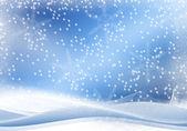 Winter-6.0 — Stockfoto