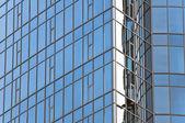 Architecture skyscraper — Stock Photo