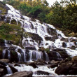 Water fall in Chiang mai, Thailand — Stock Photo