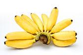 банан — Стоковое фото
