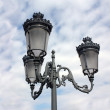 Streetlight — Stock fotografie