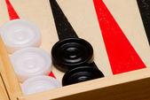 Backgammon — Foto Stock