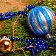 Stock Photo: Decorations 5