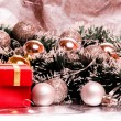 Stock Photo: Decorations 2