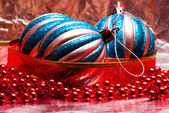 Colorful decorations 5 — Stock Photo