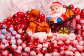 Colorful decorations 6 — Stock Photo