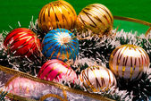 Colorful decorations 9 — Stock Photo