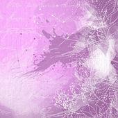 Grußkarte — Stockvektor