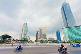 Jakarta — Stock Photo