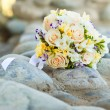 Wedding bouquet - Stock fotografie