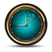 Horloges — Vecteur