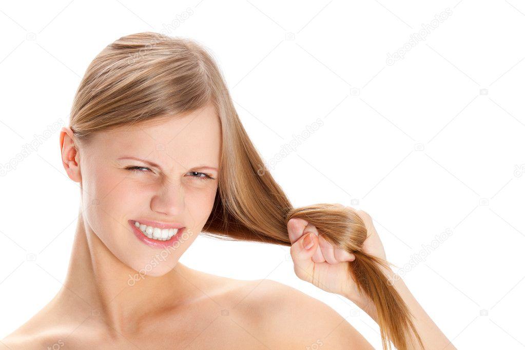 Выпадают волосы из бровей что делать