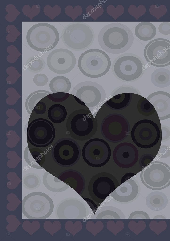 Valentine day  — Stock Photo #4662196