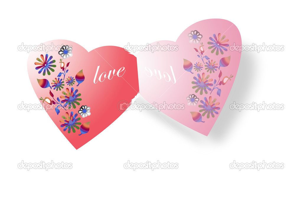 Valentine day — Stock Photo #4684172