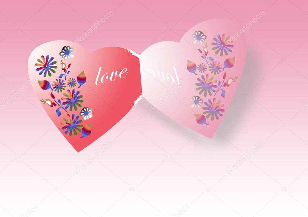 Valentine day — Stock Photo #4684191