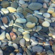 Stock Photo: Stones in water