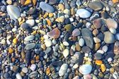 Stones in a water — Stock Photo