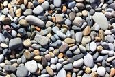 Stones on a beach — Stock Photo