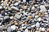Stones on a beach — Stock Photo