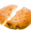 Georgian bread — Stock Photo