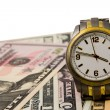 Time is money — Stock Photo #4552325