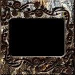 Photo frame — Stock Photo #4286583