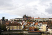 Prague's old town — Stock Photo